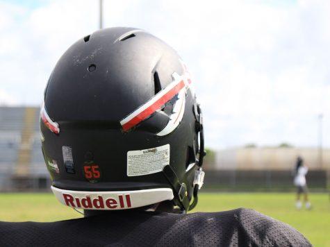 Week 1: Inside Varsity Football