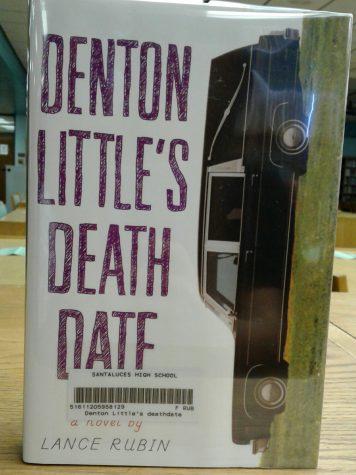 Book Review: Denton Little's Deathdate