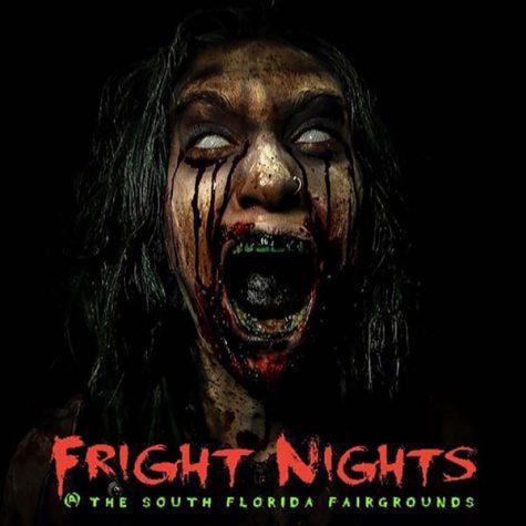 Fright Nights: Feel the Fear
