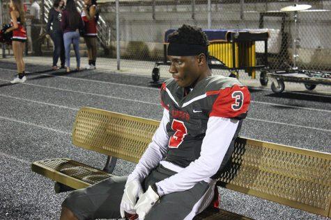 Athlete Profile: Bradley Toussaint