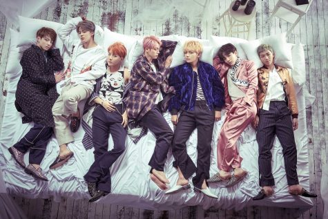 """Song of the Week: """"Blood Sweat and Tears"""" by BTS"""
