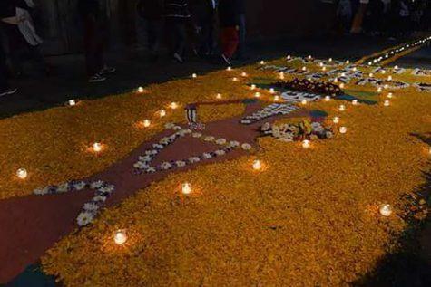 "Dia de Los Muertos is NOT ""Mexican Halloween"""