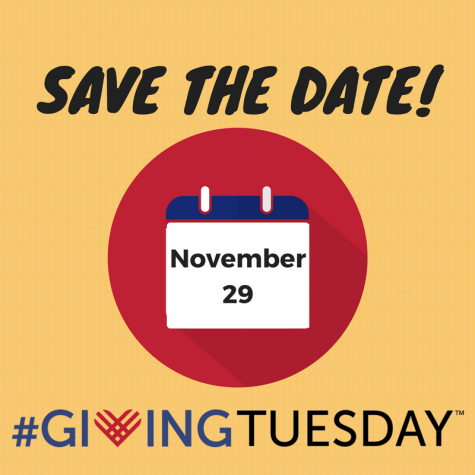 How You Can Contribute to Giving Tuesday