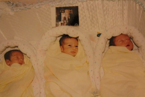 Being a Triplet