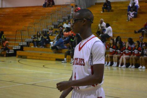 Athlete Profile: Darius Dixon