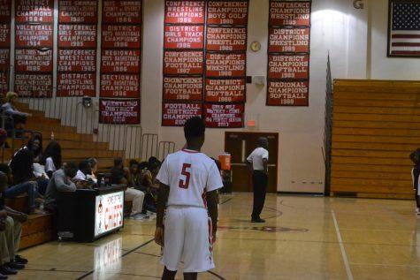 Athlete Profile: Chance Dixon