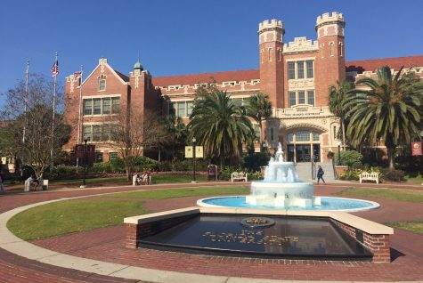 My Visit to Florida State University