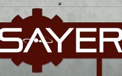 World of Podcasts: SAYER