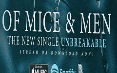 Of Mice & Men: Unbreakable