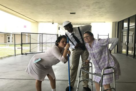 Senior Citizen Day