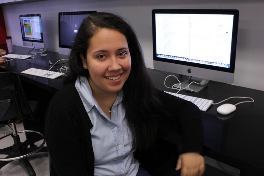 Angelina Garcia