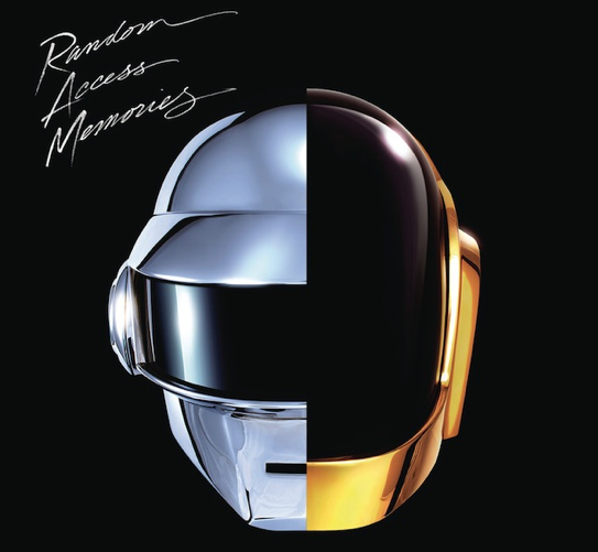 The groups new album Random Access Memories was released May 21.