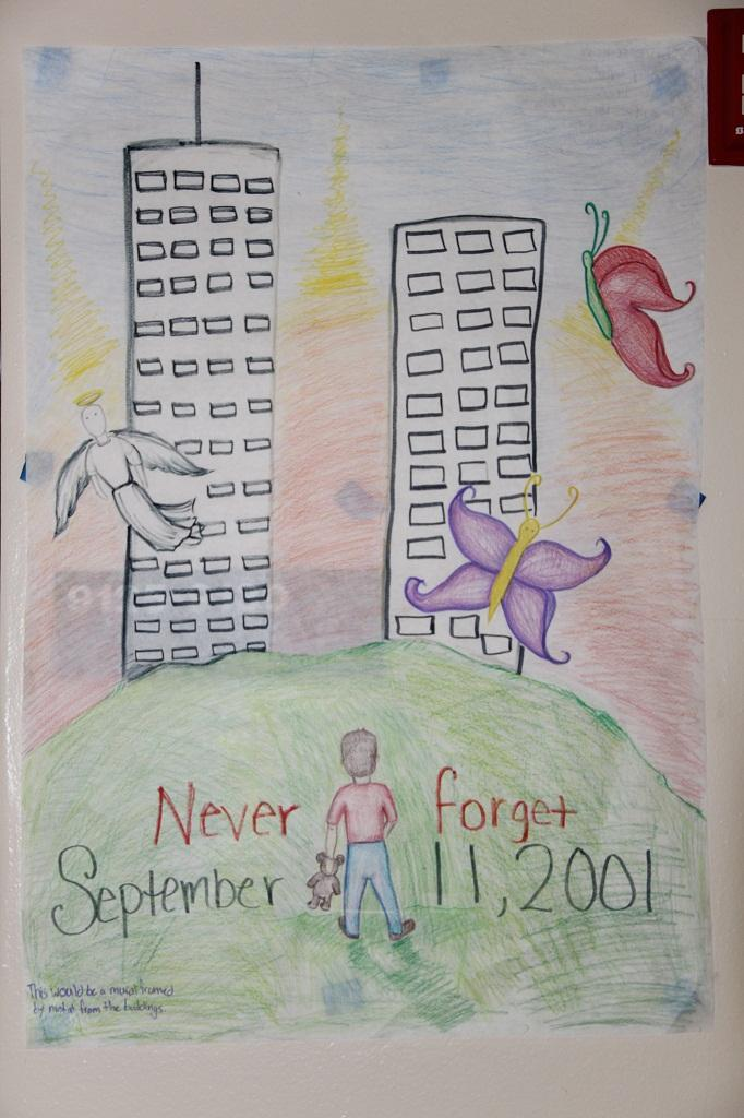 Remembering+9-11+Victims