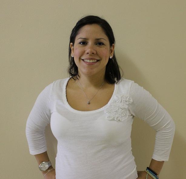 Teacher Profile: Griselle Moore