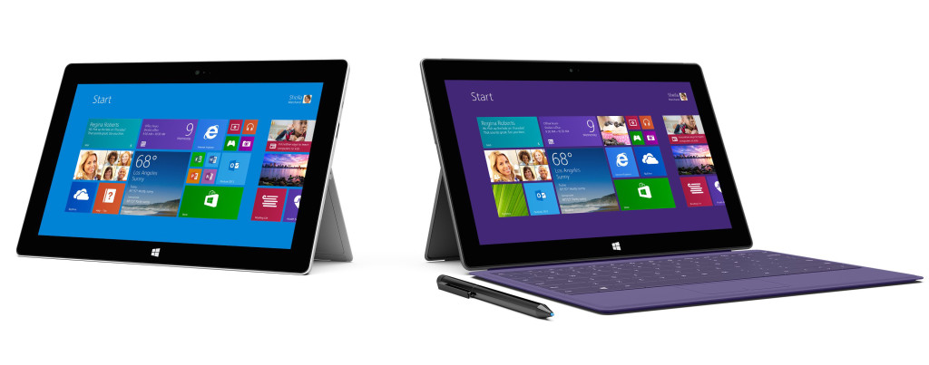 Microsoft+Surface+2%3A+The+Luxury+of+Tablets