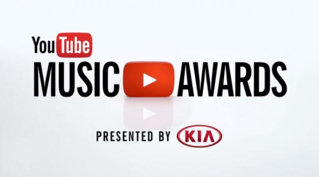 YouTube+Music+Awards