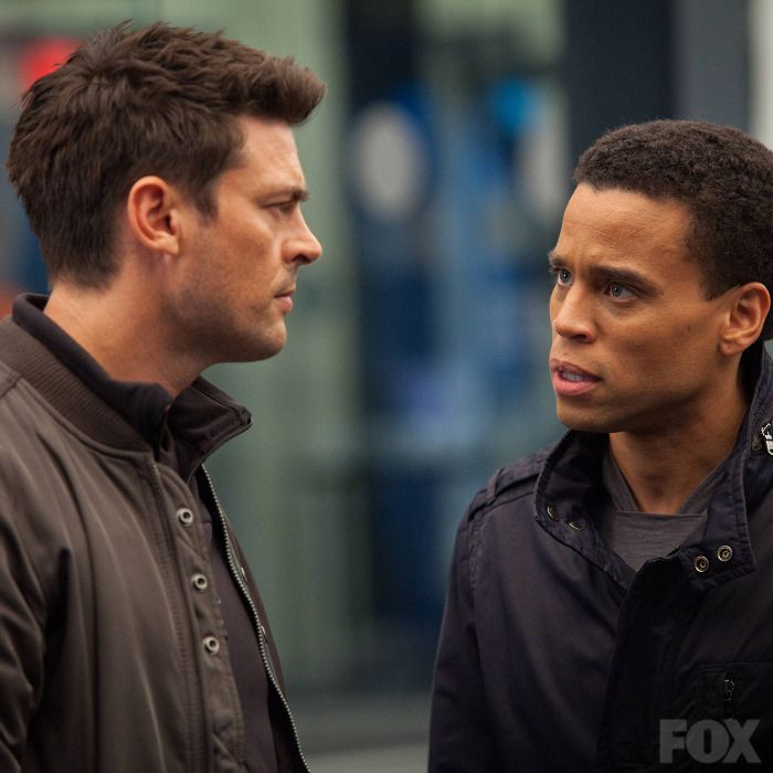Almost Human: Mostly Good Show
