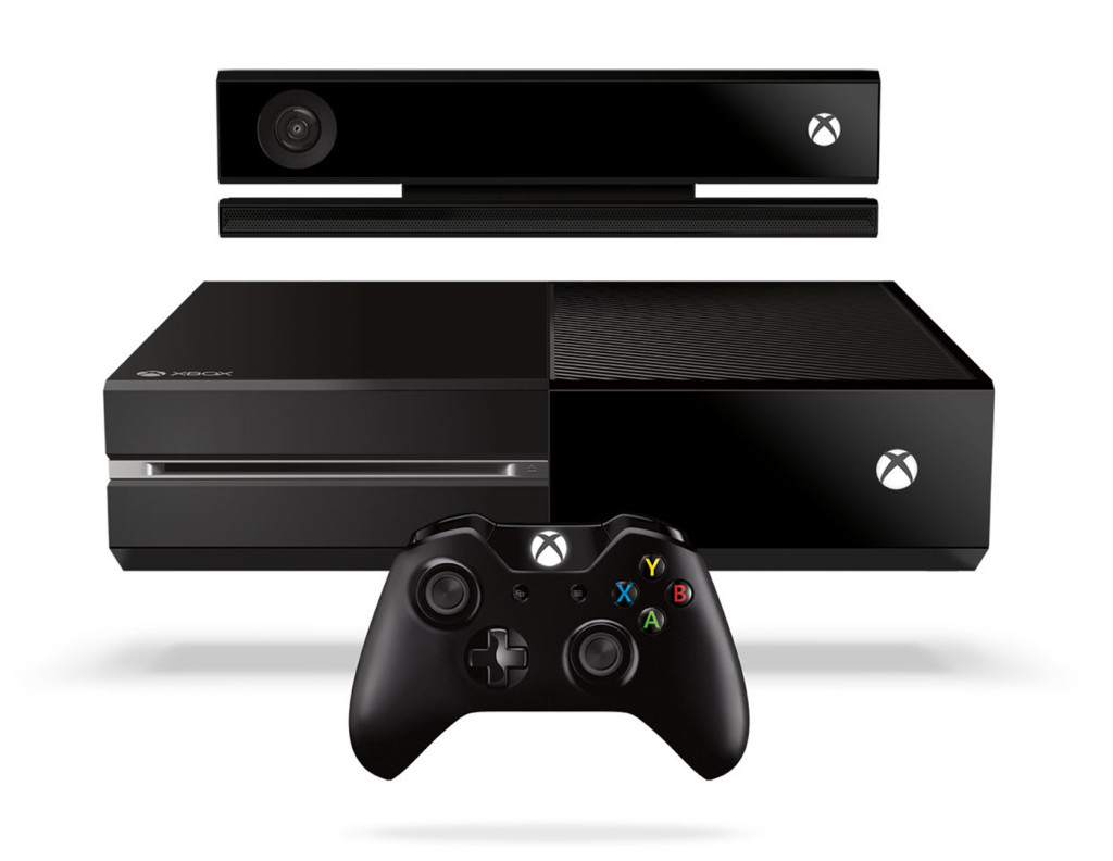 XBOX One: The Five-Hundred Dollar Brick