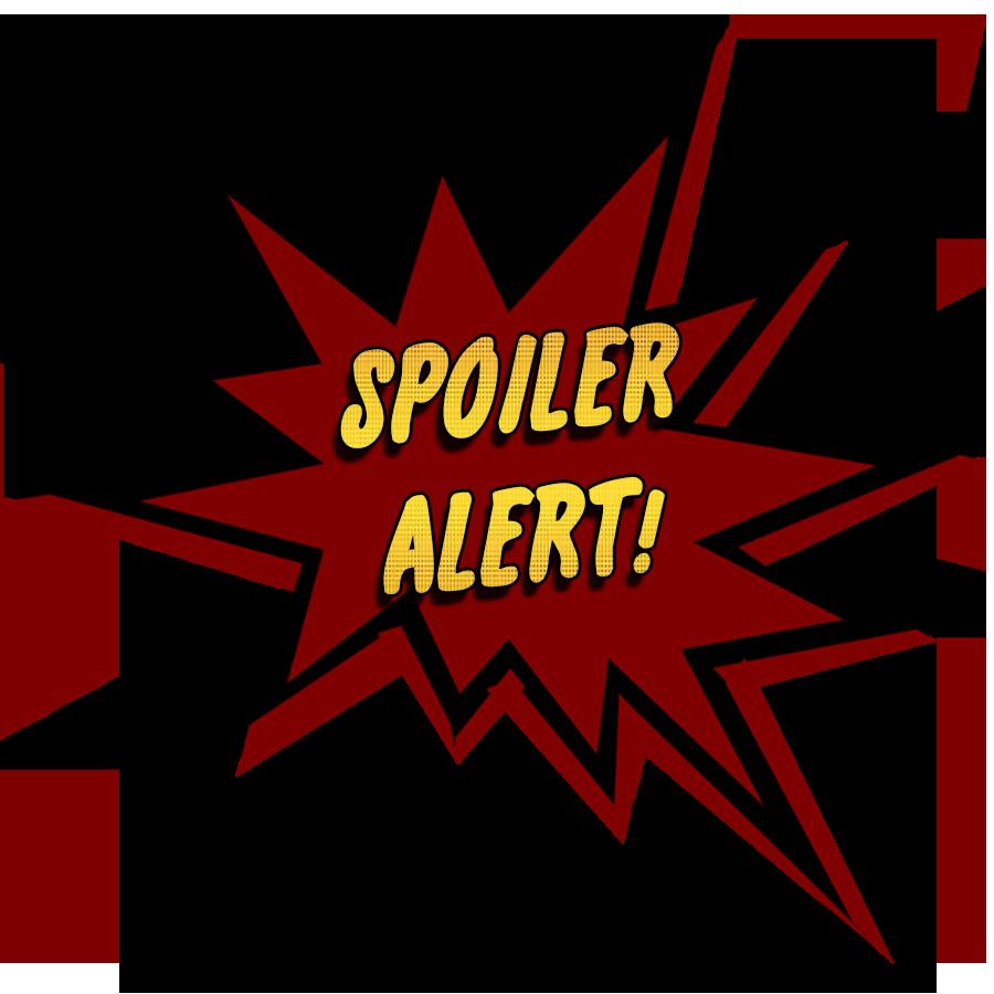 Spoiler Alert!: Naruto Shippuden