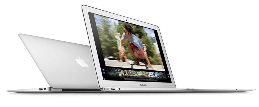 Apple's New MacBooks Even Cheaper