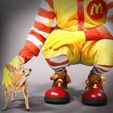 Fast Food Feuds