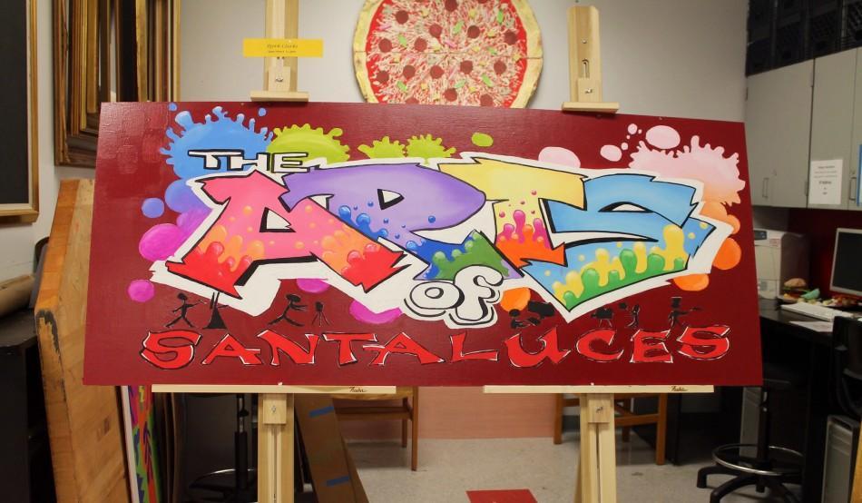 Santaluces+5th+Annual+Art+Show