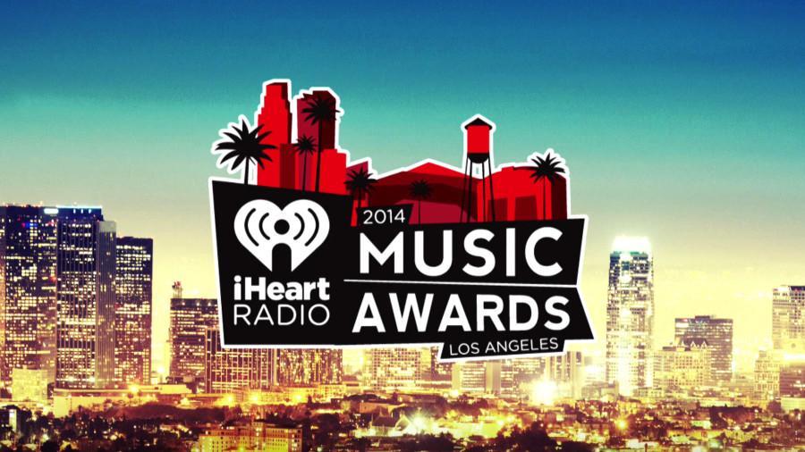 iHeart+Radio+Award+Show+