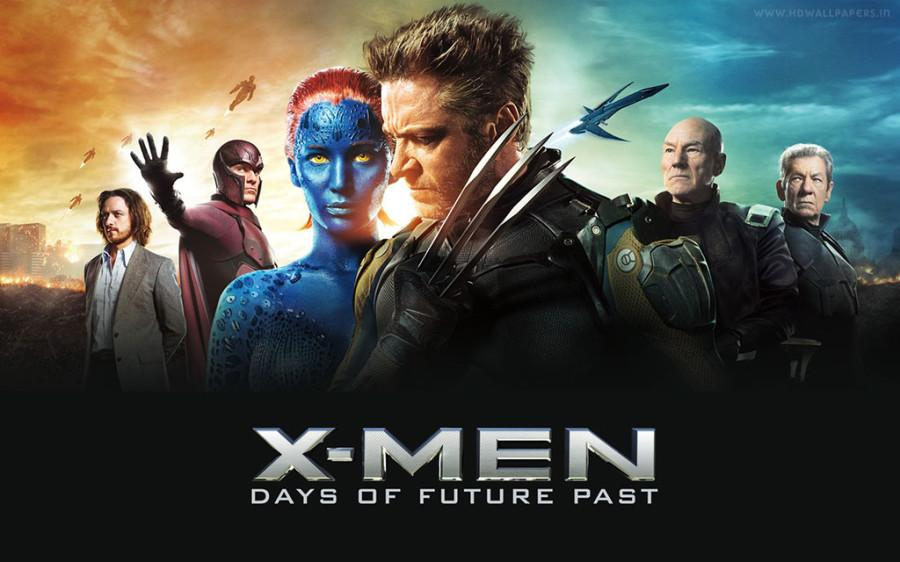 X-Men is Exceptional
