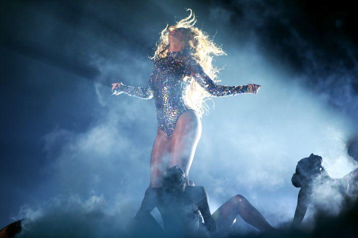 Highlights of the VMAs (a.k.a. the Beyoncé Concert)