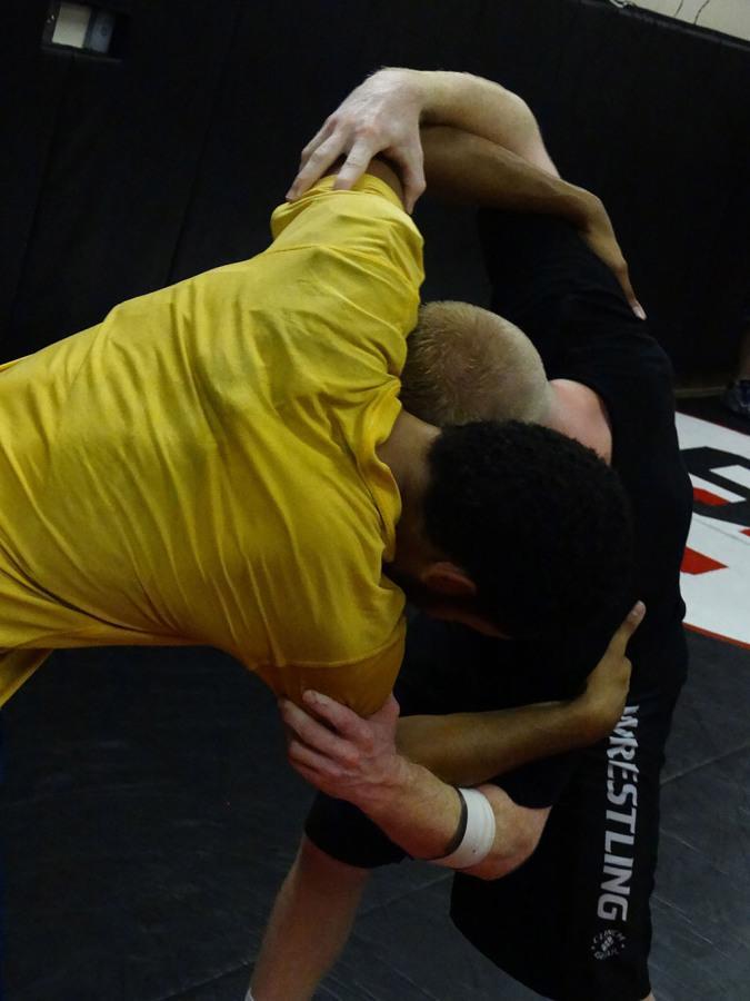 Chief%27s+Wrestling+Kicks+Off