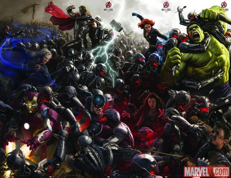 Courtesy of Marvel.com
