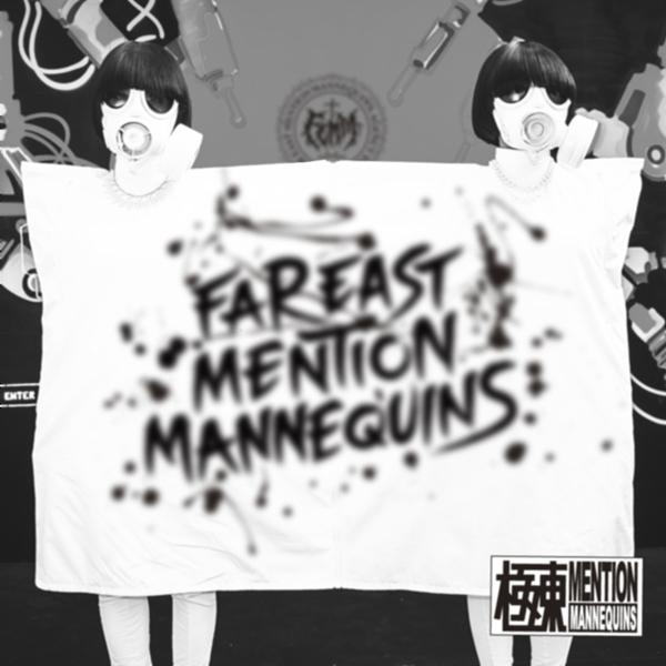 The album cover for Femm-Isation.