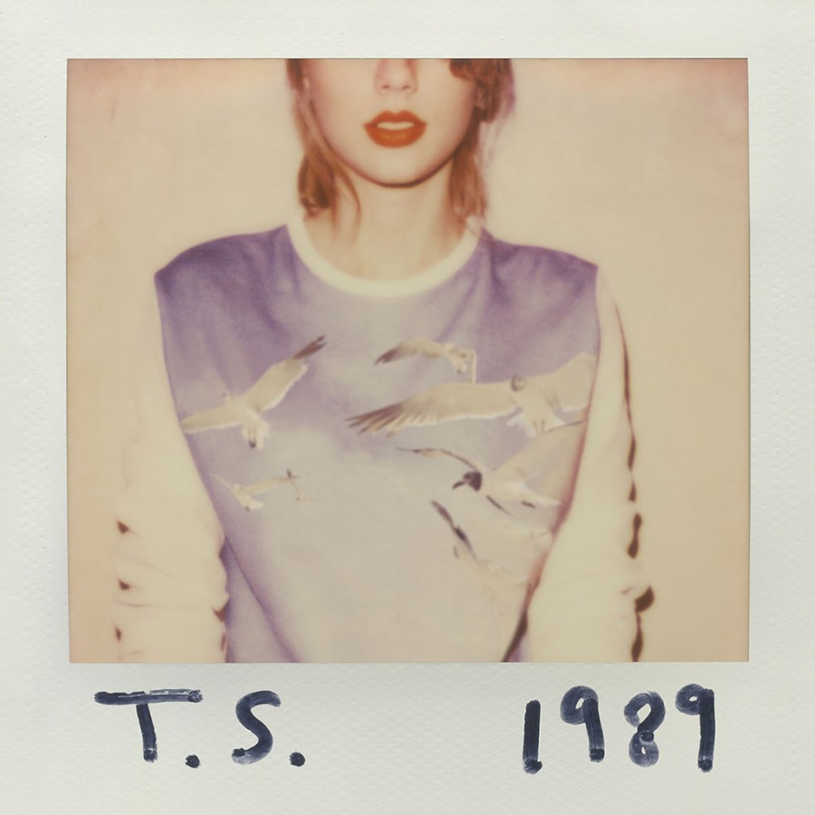 Taylor Swift's 1989: A Song-By-Song Breakdown
