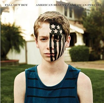 Album Review: American Beauty/American Psycho