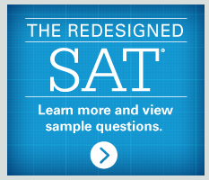 SAT help is offered on collegeboard.org.