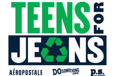 Let's Donate: Teens for Jeans