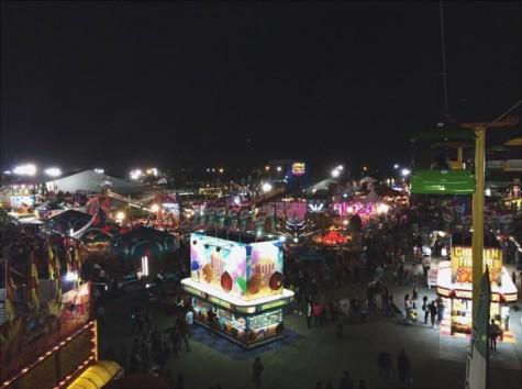 Say Farewell to the Fair
