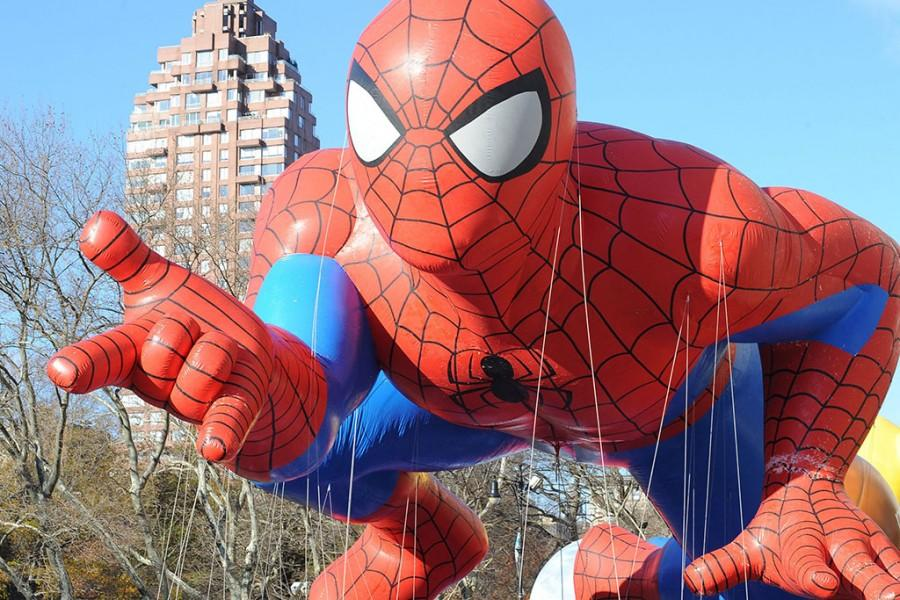 Spiderman Joins the Marvel Cinematic Universe