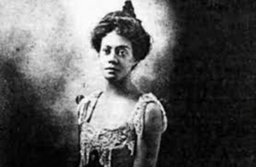Forgotten Women in Black History