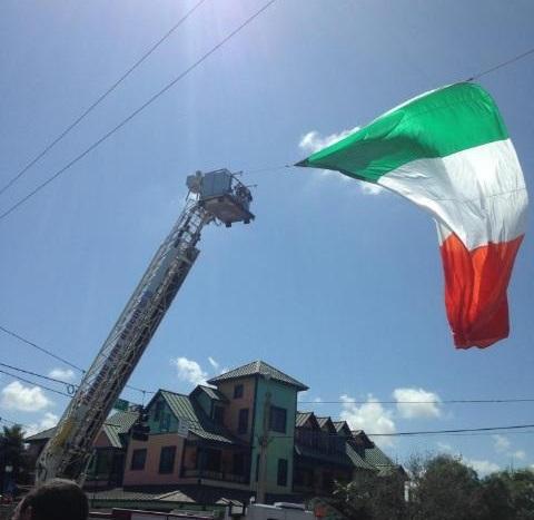 Delray Celebrates St. Patrick's Day