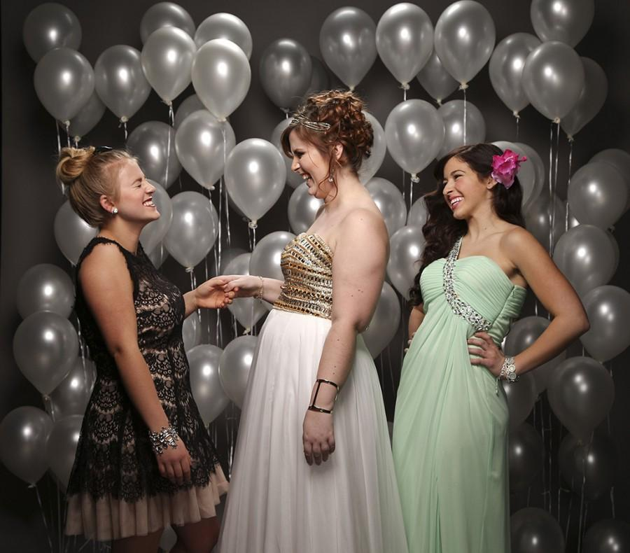 Trends for a Fashionable Prom