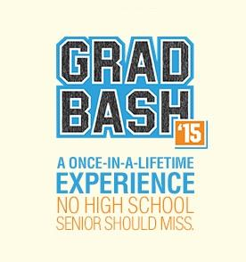 Another Chance at Grad Bash