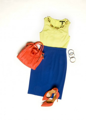 Spring Fashions 2013