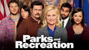 Netflix Suggestion: Parks and Recreation