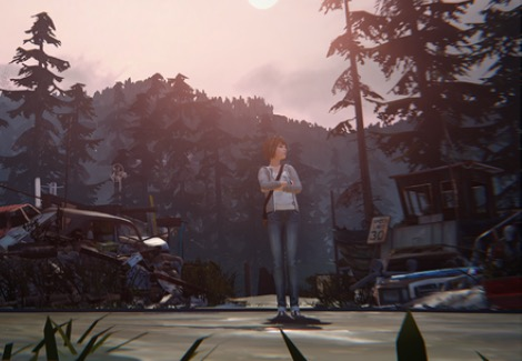 Life Is Strange Takes Players On a Roller Coaster of Emotion
