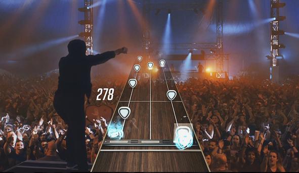 Guitarhero.com