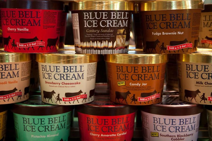 Blue Bell Ice Cream: Delicious Yet Dangerous?