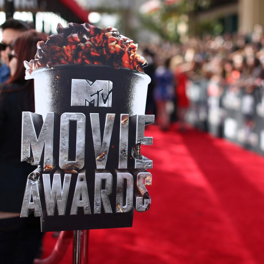 Best+Dressed+at+the+MTV+Movie+Awards
