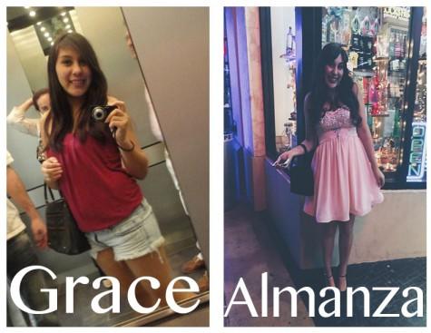 Grace SS1