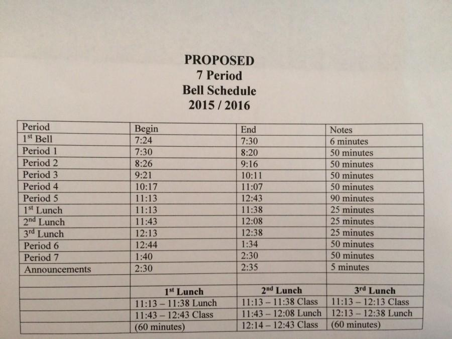 Proposed+schedule+for+the+2015-2016+school+year.